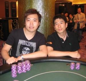 Thumbnail image for Charity Event Winners - Kim Lee (left) and Sae Hoon Lee (right).jpg
