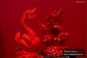 Baby Dragon (front) & Red Dragon (back) trophies.jpg